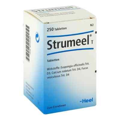 Strumeel T tabletki  zamów na apo-discounter.pl