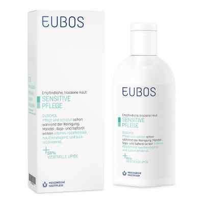 Eubos Sensitive olejek pod prysznic