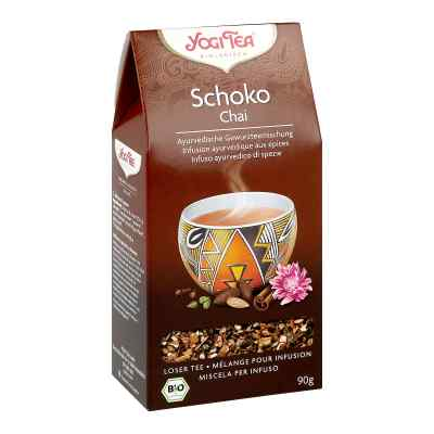 Yogi Tea Schoko lose  zamów na apo-discounter.pl