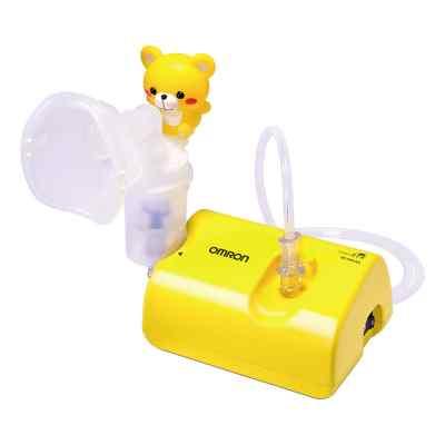 Omron C 801kd Compair Inhalationsgeraet für  Kinder  zamów na apo-discounter.pl