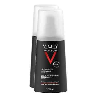 Vichy Homme Deo Zerstaeuber Dp  zamów na apo-discounter.pl