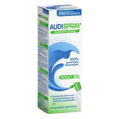 Audispray Adult aerozol
