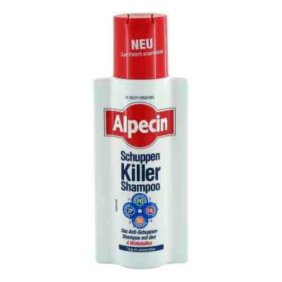 Alpecin Schuppen Killer szampon przeciwłupieżowy  zamów na apo-discounter.pl