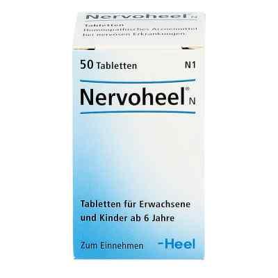 Nervoheel N Tabl.  zamów na apo-discounter.pl