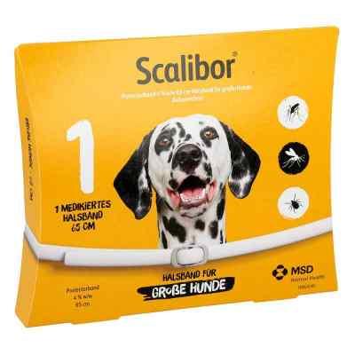 Scalibor Protectorband 65 cm vet.  zamów na apo-discounter.pl