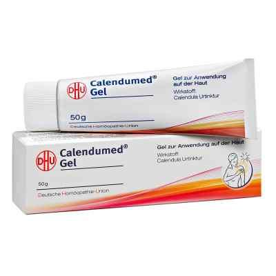 Calendumed Gel  zamów na apo-discounter.pl