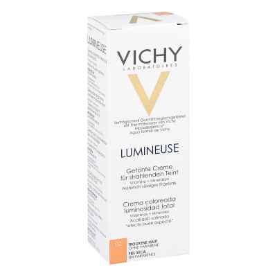 Vichy Lumineuse 02 Peche satin cera sucha  zamów na apo-discounter.pl