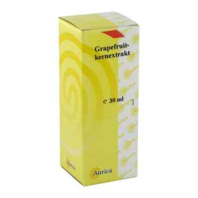 Grapefruit Kern Extrakt Aurica  zamów na apo-discounter.pl
