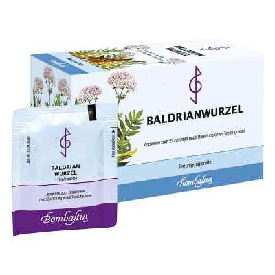 Baldrianwurzeltee Filterbtl.  zamów na apo-discounter.pl