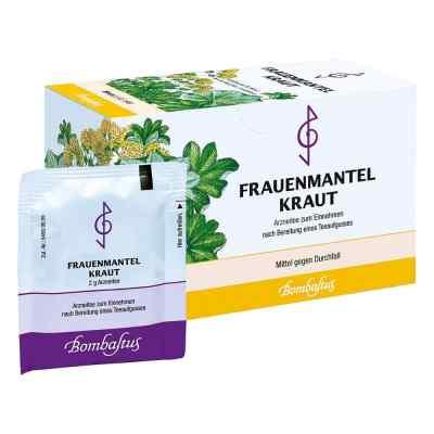 Frauenmantel herbata ziołowa w saszetkach  zamów na apo-discounter.pl
