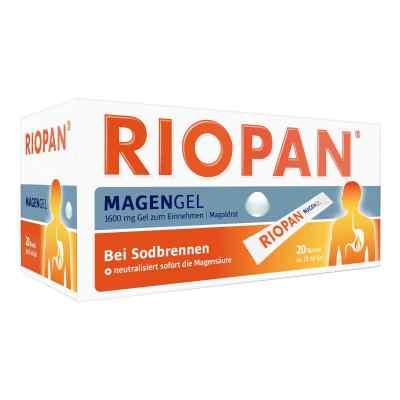 Riopan Magen w żelu  zamów na apo-discounter.pl