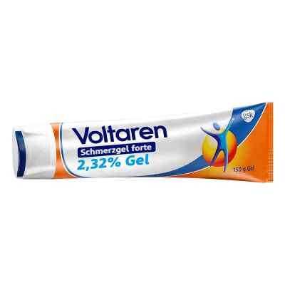 Voltaren forte Żel przeciwbólowy 23,2 mg/g