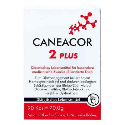 Caneacor 2 plus Kapseln  zamów na apo-discounter.pl
