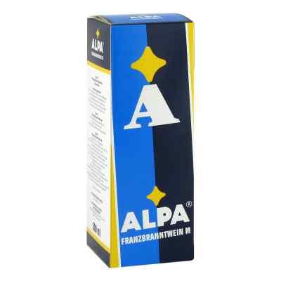 Alpa Franzbranntwein  zamów na apo-discounter.pl