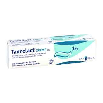 Tannolact Creme  zamów na apo-discounter.pl