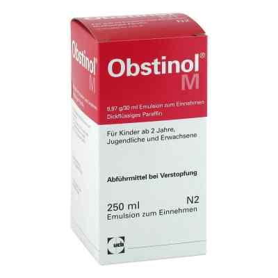 Obstinol M Emulsion  zamów na apo-discounter.pl
