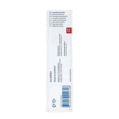 Curaprox Cps 07 Interdental rot Sparpack  zamów na apo-discounter.pl