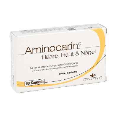 Aminocarin kapsułki  zamów na apo-discounter.pl