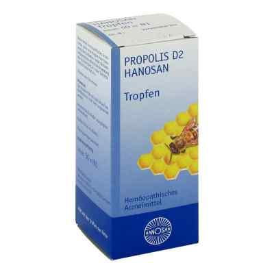 Propolis D 2 Dil.  zamów na apo-discounter.pl