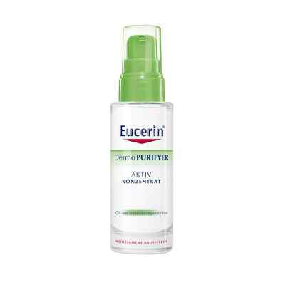 Eucerin Dermo Purifyer Aktiv koncentrat