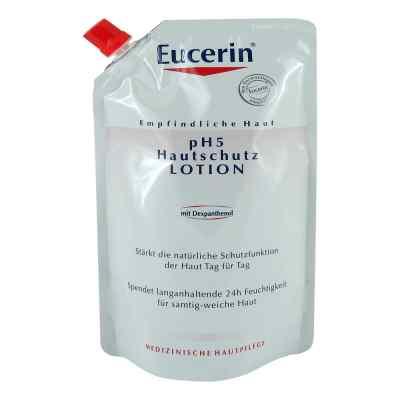 Eucerin pH5 Nawilżający balsam do ciała zapas  zamów na apo-discounter.pl