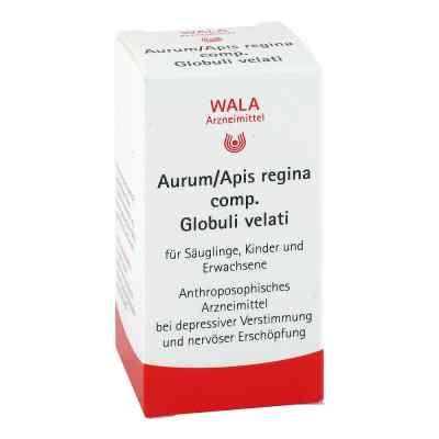 Aurum/apis Regina comp. w granulkach   zamów na apo-discounter.pl