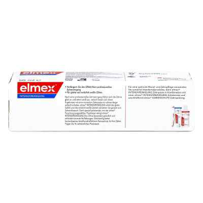 Elmex Intensive Spezial pasta do zębów  zamów na apo-discounter.pl