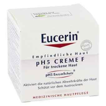 Eucerin pH5 Krem intensywnie nawilżający do twarzy i ciała  zamów na apo-discounter.pl