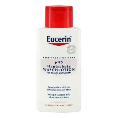 Eucerin pH5 Protectiv Balsam do mycia ciała   zamów na apo-discounter.pl