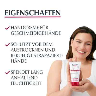 Eucerin pH5 krem do rąk   zamów na apo-discounter.pl