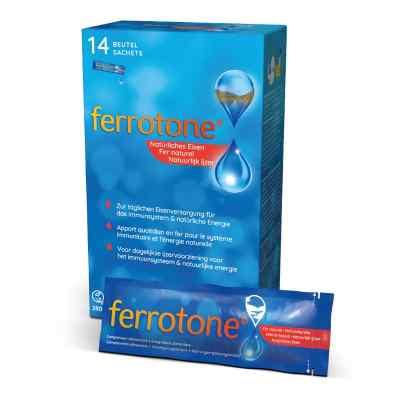 Ferrotone  zamów na apo-discounter.pl