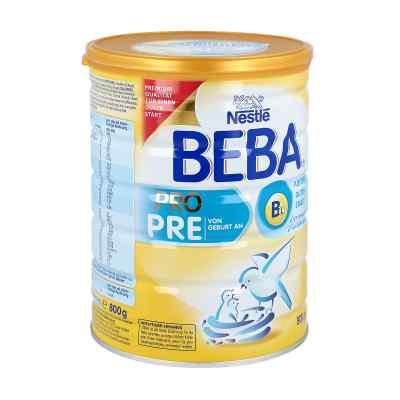 Nestle Beba Pro Pre Mleko w proszku dla niemowląt