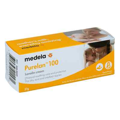 Medela Purelan 100 tubka  zamów na apo-discounter.pl
