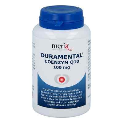 Duramental Coenzym Q10 100 mg Kapseln  zamów na apo-discounter.pl