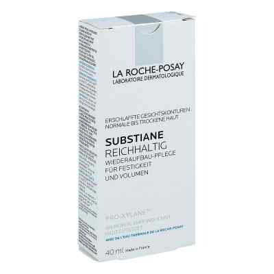 La Roche Posay Substiane+ Krem odbudowujący  zamów na apo-discounter.pl