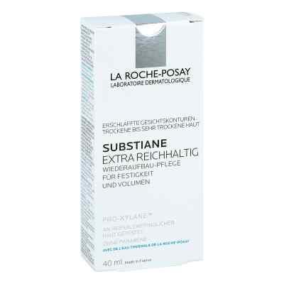 La Roche Posay Substiane+ odbudowujący krem przeciwstarzeniowy  zamów na apo-discounter.pl