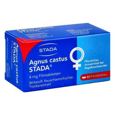 Agnus Castus Stada Filmtabetten  zamów na apo-discounter.pl