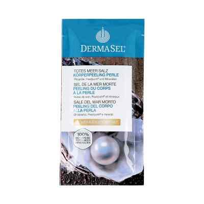 Dermasel Peeling Koerper Perle Exklusiv  zamów na apo-discounter.pl