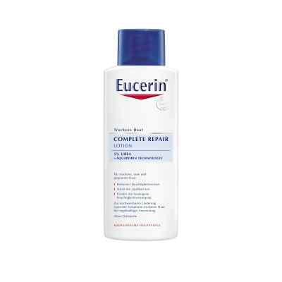 Eucerin Complete Repair  mleczko pielęgnacyjne do ciała 5%Urea