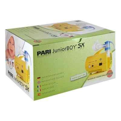 Pari Juniorboy Sx
