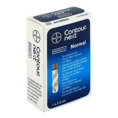 Contour next Kontrollloesung normal  zamów na apo-discounter.pl