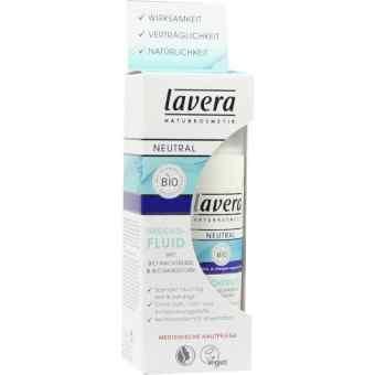 Lavera Neutral fluid do twarzy  zamów na apo-discounter.pl