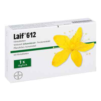 Laif 612 Filmtabl.