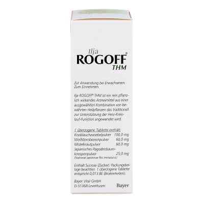 Ilja Rogoff Thm tabeltki  zamów na apo-discounter.pl
