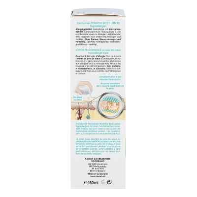 Rausch hipoalergiczny balsam do ciała