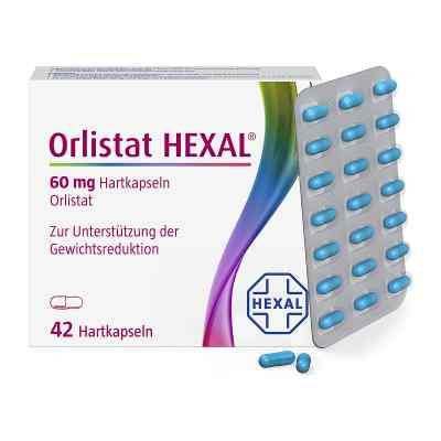 Orlistat Hexal 60 mg kapsułki twarde  zamów na apo-discounter.pl