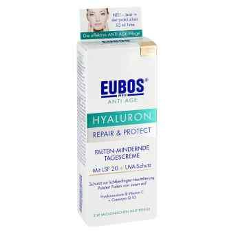 Eubos Sensitive krem z kwasem hialuronowym