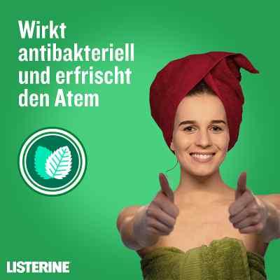 Listerine ochrona zębów i dziąseł, płyn do płukania  zamów na apo-discounter.pl