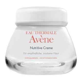 Avene Nutritive Krem odżywczy do skóry wrażliwej, suchej  zamów na apo-discounter.pl