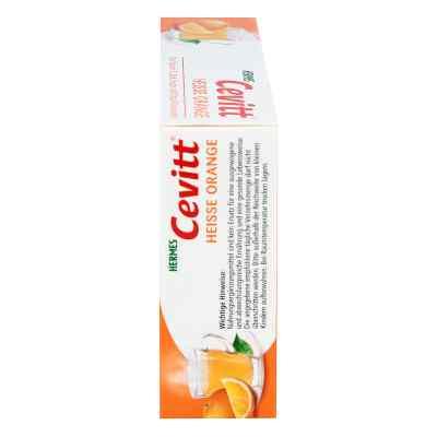 Hermes Cevitt Heisse Orange Granulat  zamów na apo-discounter.pl